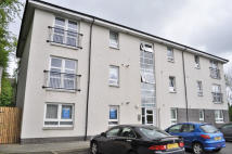 Ground Flat for sale in Littlemill Court...