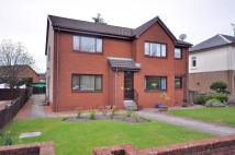 2 bed Ground Flat in Barloan Court, Dumbarton...