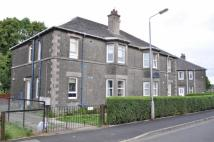 2 bed Ground Flat to rent in Alclutha Avenue...