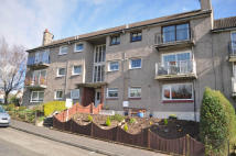 Valeview Terrace Ground Flat to rent
