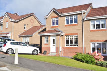 semi detached house to rent in BUTE CRESCENT, Clydebank...