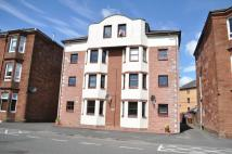 Ground Flat to rent in Castlegreen Street...
