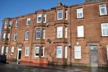 1 bedroom Ground Flat to rent in Flat 0/1 43  Castlegreen...