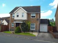 4 bedroom Detached property in Clover Avenue, Bedford...