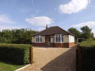 2 bedroom Detached Bungalow in The Bungalow, Keysoe...
