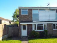 semi detached house for sale in Hunts Path, Oakley, Beds
