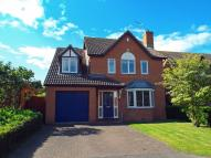 Barnes Road Detached house for sale