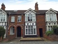 Terraced house for sale in Castle Road, Bedford...