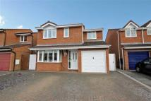 4 bedroom Detached house in Mayhew Close, Bromham