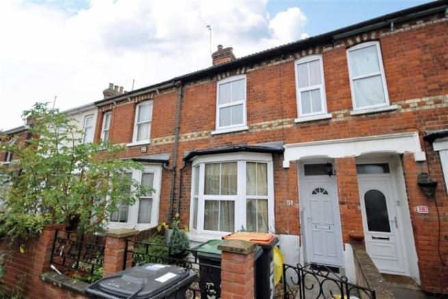 3 Bedroom Terraced House For Sale In Dunville Road Queens Park Bedford Mk40