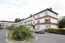 Manor Vale Flat to rent