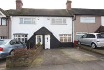 Berkeley Avenue Terraced property for sale