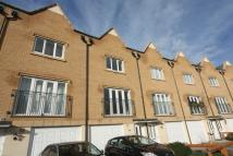 Terraced home to rent in Divine Way, Hayes
