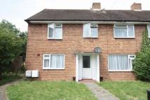 property to rent in Medlar Close, Northolt