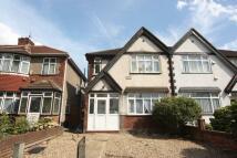 semi detached home in Greenford Road, Greenford