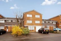 4 bed Terraced property in Bannister Close...