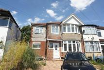 5 bed Terraced property in David Avenue, Greenford