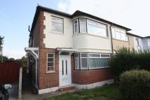2 bed Apartment to rent in Lincoln Close, Greenford