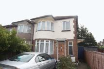 Apartment in Stanley Avenue, Greenford