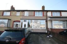 3 bedroom Terraced house in Willow Tree Lane, Hayes