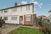2 bedroom Detached property to rent in West End Road, Ruislip