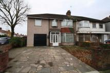 5 bed semi detached home for sale in Perivale