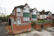 4 bedroom semi detached house in Whitton Avenue West...