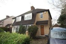 property to rent in Harvey Road, Northolt