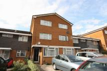 Terraced property to rent in Bannister Close...