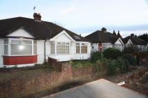Bungalow in Greenford Road, Greenford