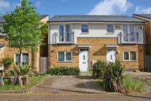 3 bed Terraced home in Founders Close, Northolt