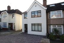 3 bedroom semi detached home in Whitton Avenue East...