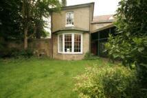 Somersham Studio flat