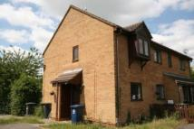 2 bed home in Godmanchester