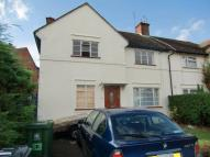 3 bed End of Terrace house in Watford