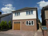 Detached home in Oxhey