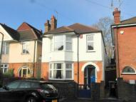 4 bed Detached property in West Watford