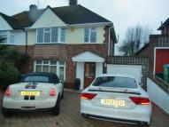 semi detached property to rent in Watford