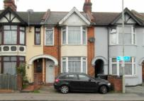 Terraced home for sale in West Watford