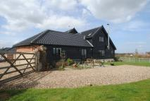 3 bed Barn Conversion in Rectory Road, Wortham...