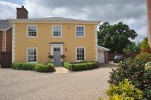 4 bed Detached property for sale in Denmark Court, Palgrave...