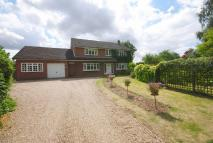 property for sale in The Common, Stuston, Diss