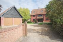 Barn Conversion to rent in Rectory Road, Shelfanger...