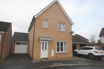 3 bed Detached house in Jermyn Way, Tharston...
