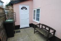 Cottage to rent in Wellington Road, Eye