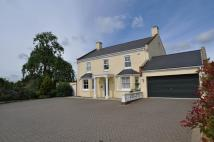 5 bed Detached house in Norwich Road, Scole, Diss
