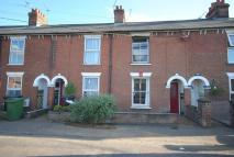 3 bed Terraced property for sale in Victoria Road, Diss