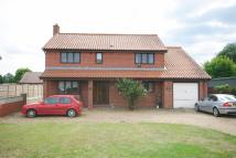 Detached home for sale in Tottington Lane, Roydon...