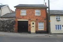 Cottage to rent in Lowgate Street, Eye