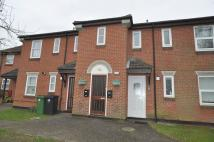 1 bed Flat in Louies Lane, Diss